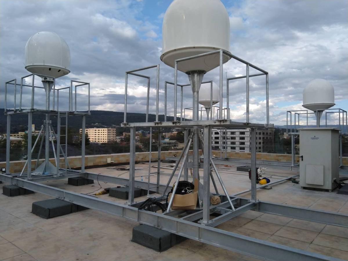 Loon sets up new Ground Stations in Nyeri ahead of commercial launch in Kenya